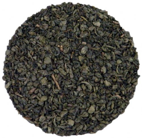 Formosa Gunpowder Green Rolled Loose Leaf Tea in Assorted Packs